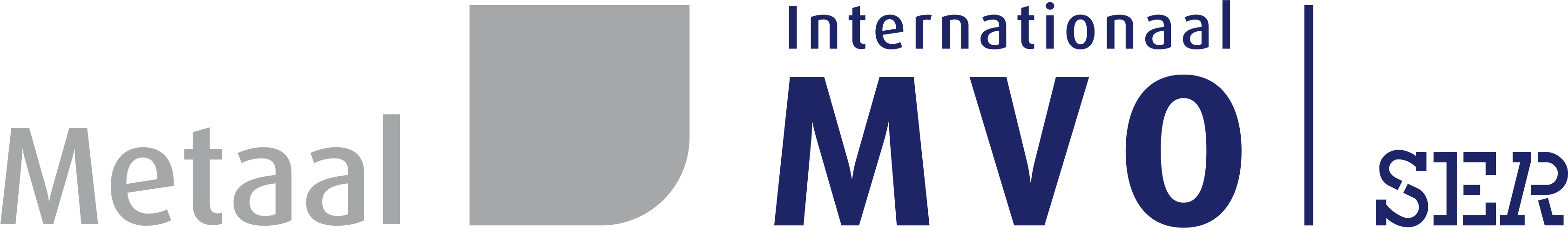Metaal Internationaal MVO | SER