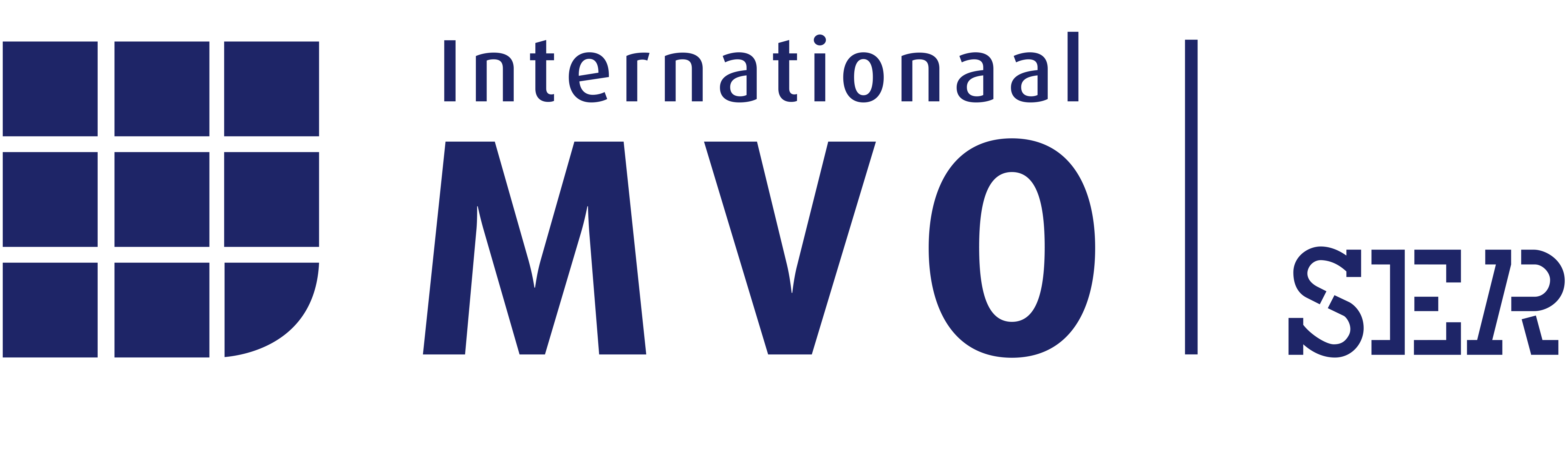 Internationaal MVO | SER
