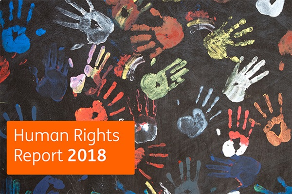 ING publishes Human Rights report