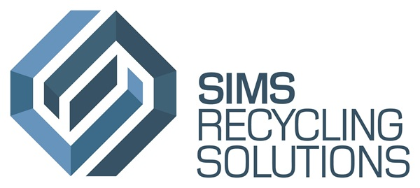 Logo Sims Recycling Solutions