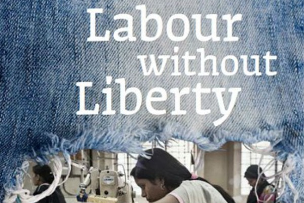 Labour without liberty