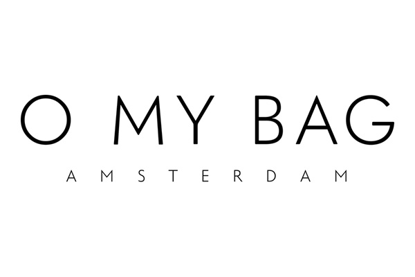 Logo O My Bag Amsterdam
