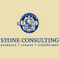 logo stone consulting