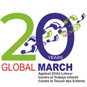 Global March Against Child Labour (Global March)