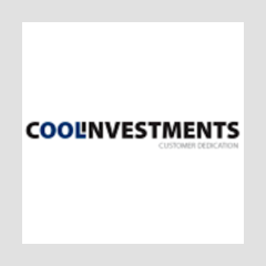 Logo Coolinvestments